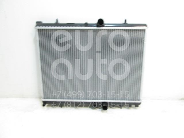 Радиатор основной для Peugeot 208 2012> - Фото №1