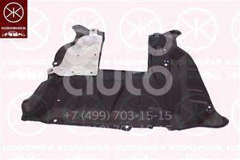 Защита картера для Volvo XC90 2002-2015 - Фото №1