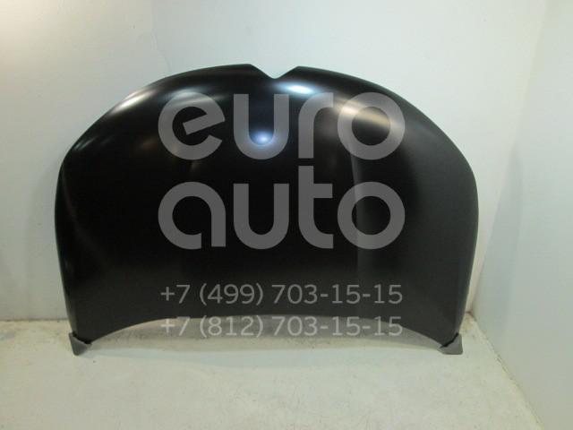 Капот для Citroen C4 II 2011> - Фото №1
