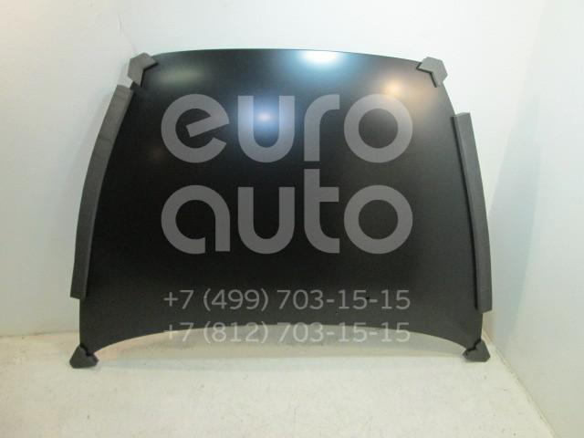 Капот для Volvo C70 2006-2013 - Фото №1