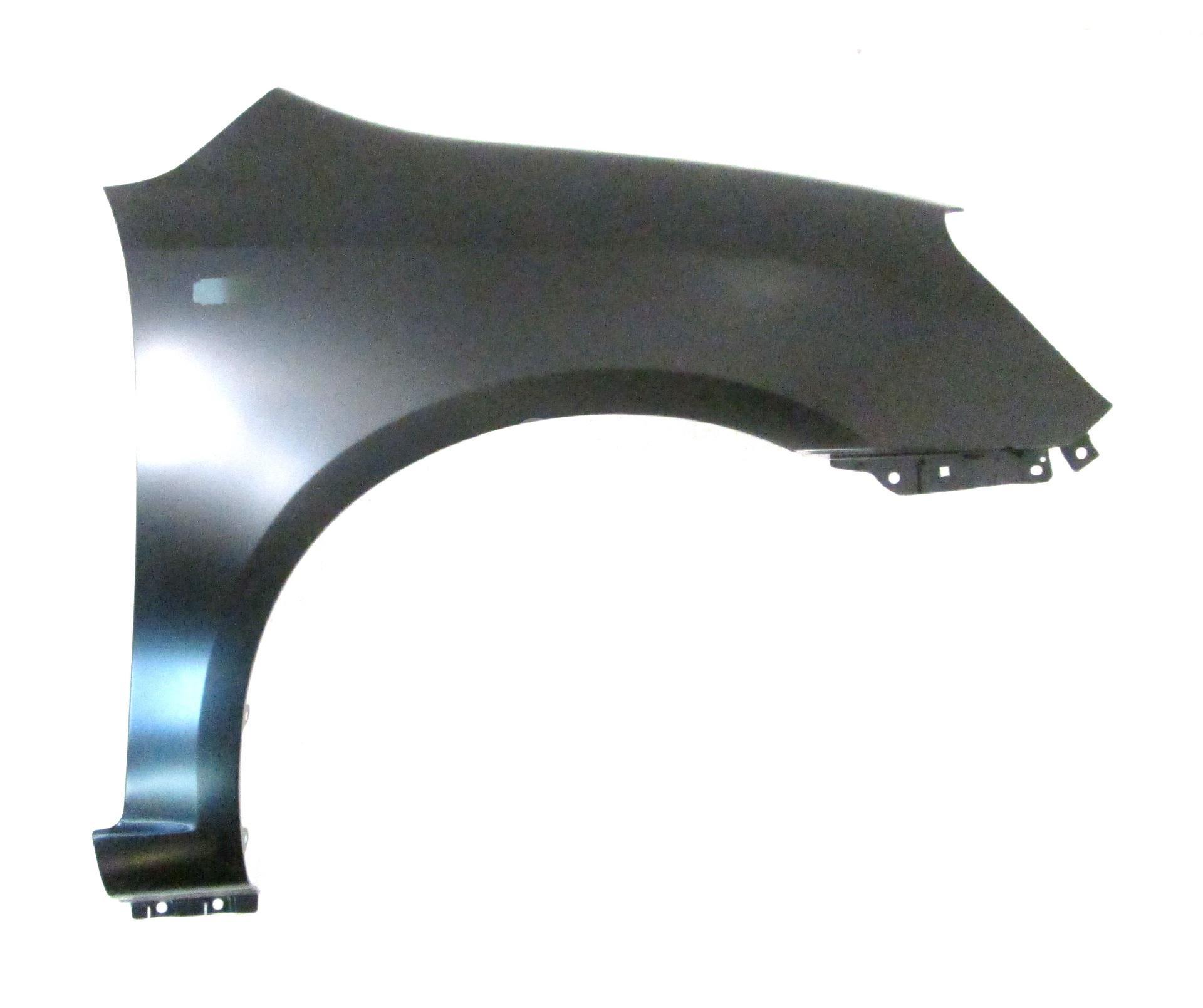 Купить Крыло переднее правое Kia Carens 2006-2012; (KA10021BR)