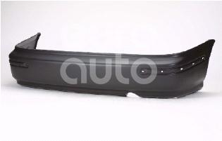 Купить Бампер задний Honda Civic (EJ, EK Sed+3HB) 1995-2001; (HD04062BA)