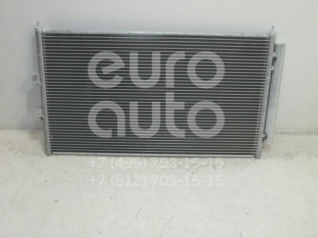 Радиатор кондиционера (конденсер) для Honda Civic 5D 2006-2012 - Фото №1