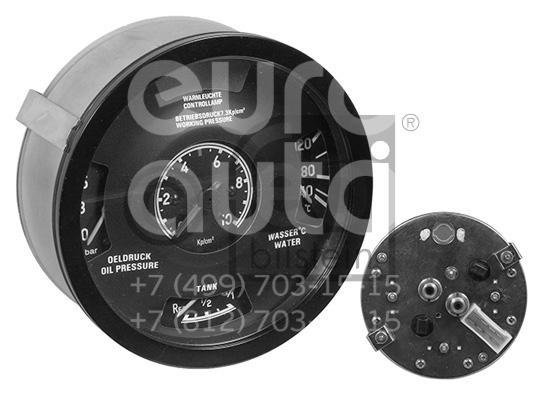 Купить Комбинация приборов Mercedes Benz Truck 8-15 ; (35881)