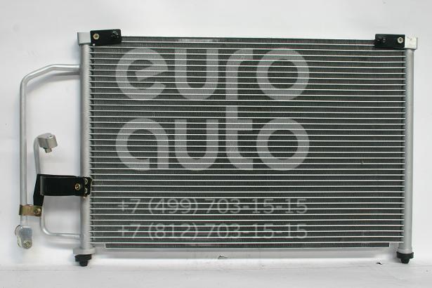 Радиатор кондиционера (конденсер) для Daewoo Lanos 1997> - Фото №1