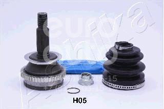 Купить ШРУС наружный передний Hyundai Trajet 2000-2009; (62-0H-H05)