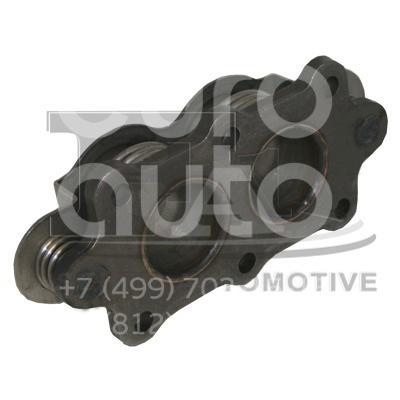 Гофра глушителя для VW Passat [B4] 1994-1996 - Фото №1