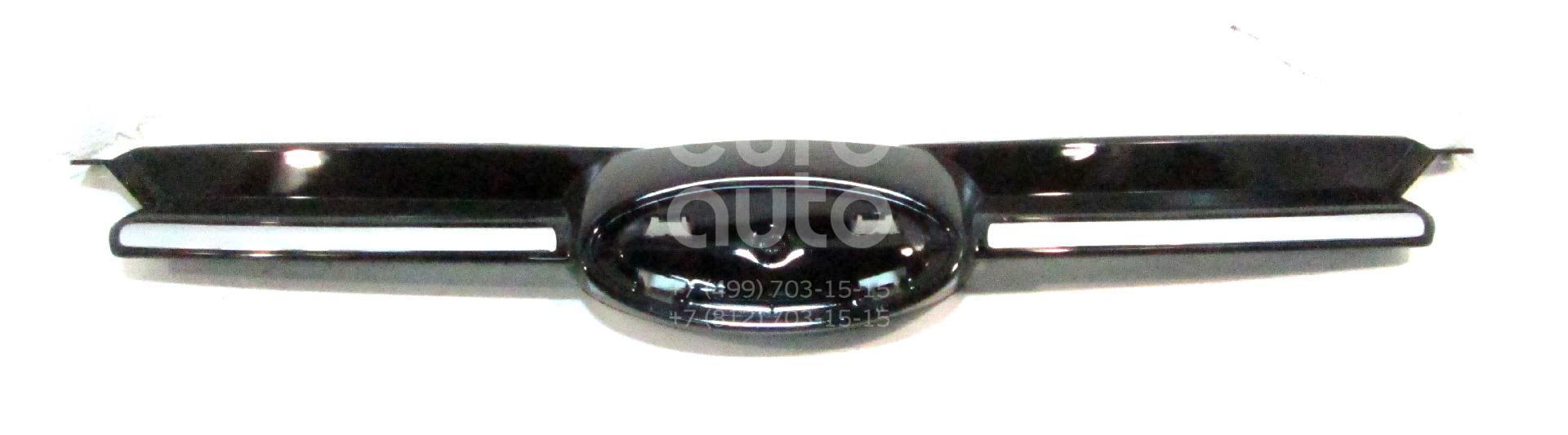 Решетка радиатора для Ford Focus III 2011> - Фото №1