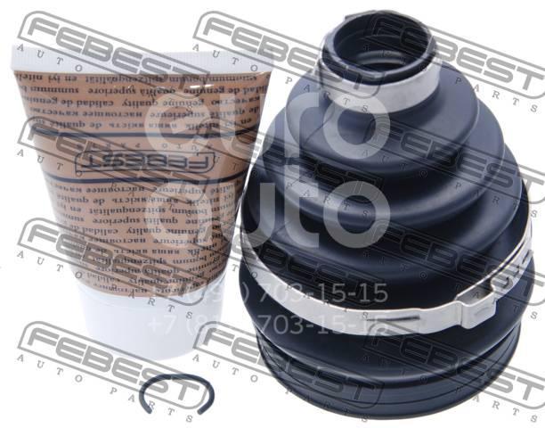 Купить Пыльник передн. ШРУСа (к-кт) Mercedes Benz W220 1998-2005; (1617P-203)