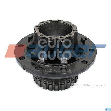 Купить Ступица задняя Volvo TRUCK FH12 2000-2008; (75510)