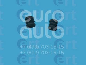 Пыльники направляющих суппорта для Citroen C25 1985-1990 - Фото №1