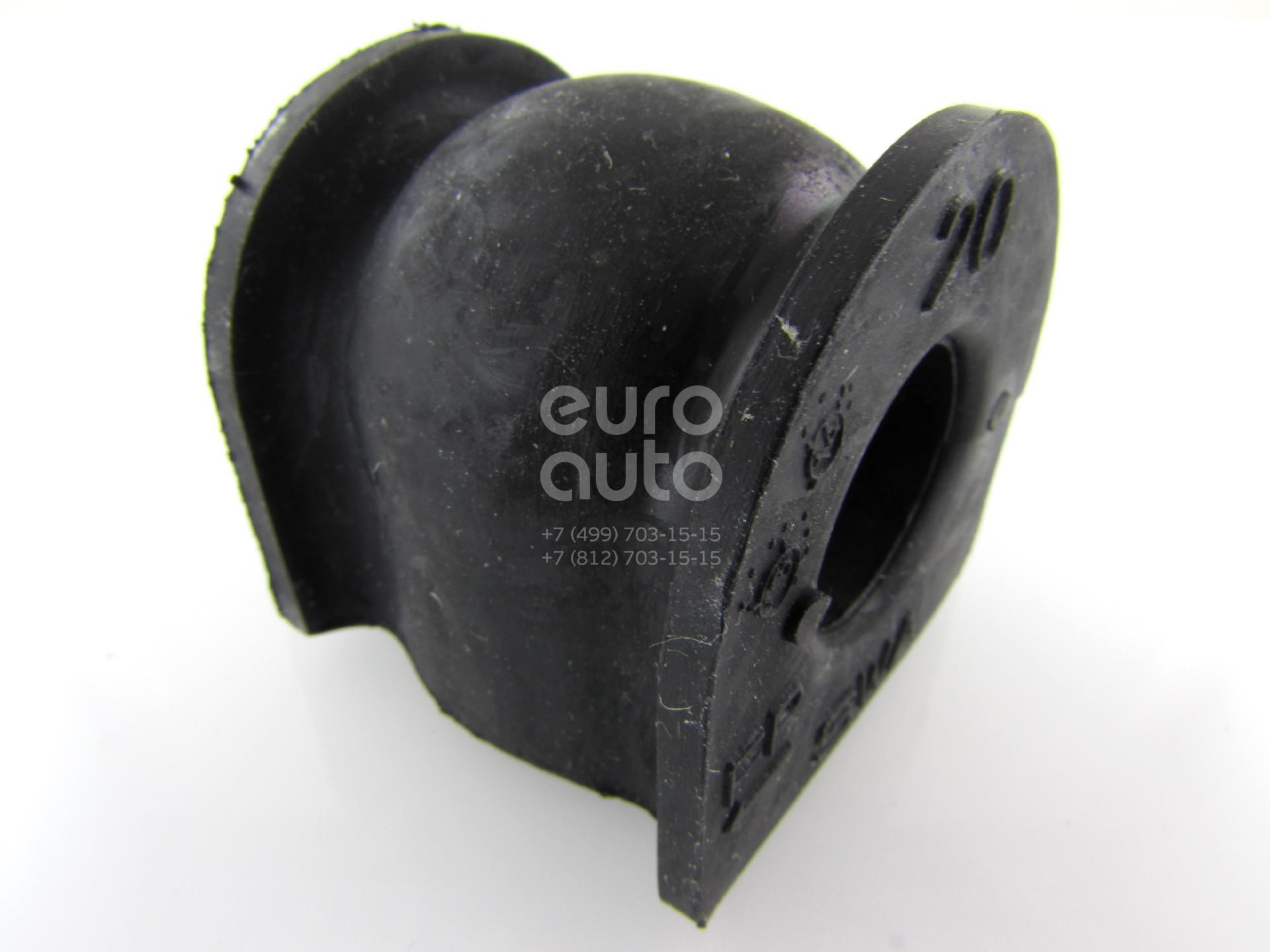Купить Втулка (с/блок) переднего стабилизатора Honda Accord VII 2003-2008; (85942001)