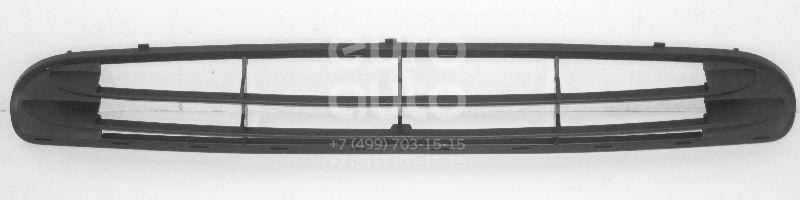 Решетка в бампер для Ford Mondeo II 1996-2000 - Фото №1