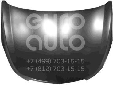 Капот для Chevrolet Cruze 2009> - Фото №1