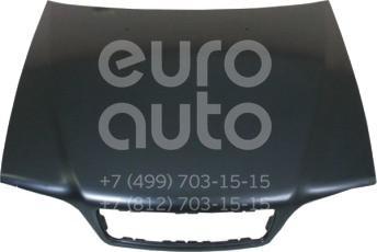 Капот для Volvo S70 1997-2001 - Фото №1