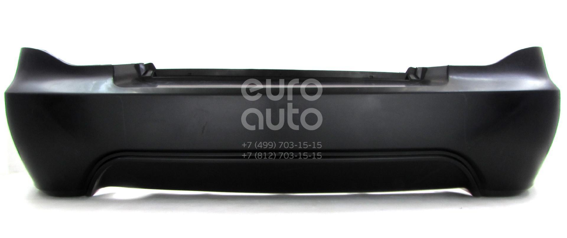 Купить Бампер задний Daewoo Nexia 1995-2016; (21112250)