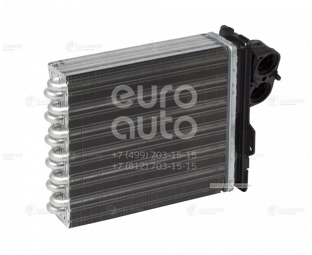Купить Радиатор отопителя Renault Logan 2005-2014; (LRH0998)