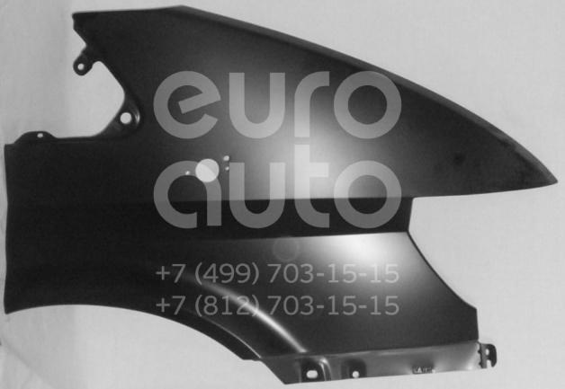 Купить Крыло переднее правое Ford Transit [FA] 2000-2006; (FD10124BR)