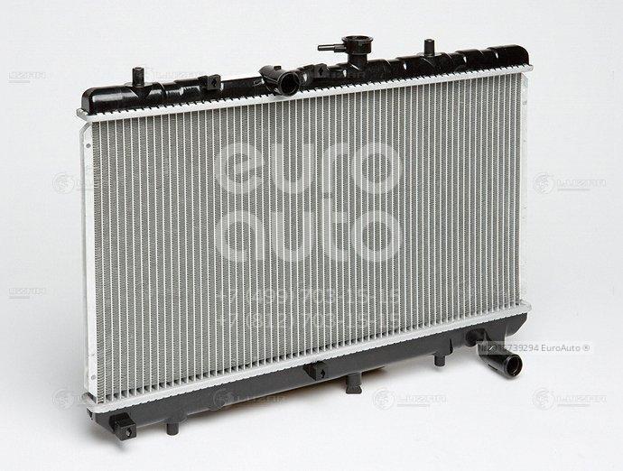 Радиатор основной для Kia RIO 2000-2005 - Фото №1