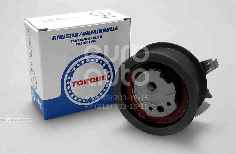 Купить Ролик-натяжитель ремня ГРМ Audi A6 [C6, 4F] 2004-2011; (KR5082)