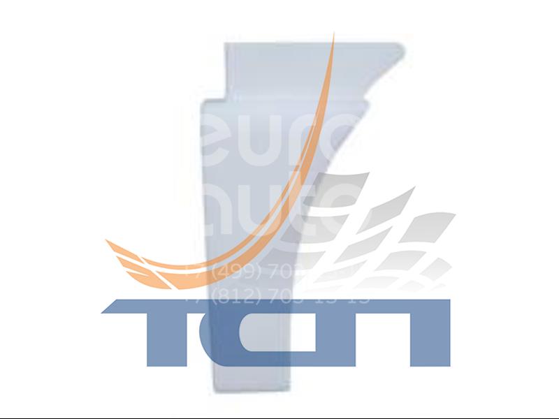 Накладка на крыло для MAN 4-Serie TGA 2000-2008 - Фото №1