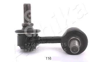 Купить Стойка заднего стабилизатора левая Nissan Pathfinder (R51) 2005-2014; (106-01-117L)