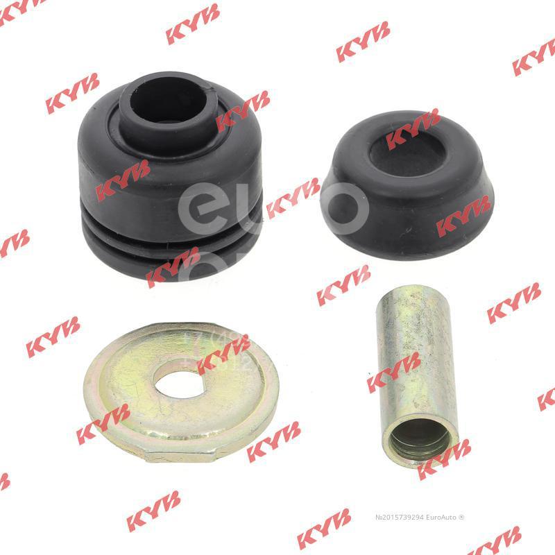 Купить Опора заднего амортизатора Nissan Murano (Z50) 2004-2008; (SM5462)