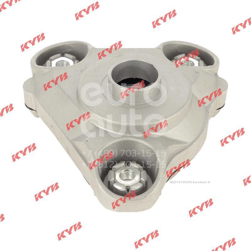 Купить Опора переднего амортизатора левая Fiat Ducato 244 (+ЕЛАБУГА) 2002-2006; (SM1926)