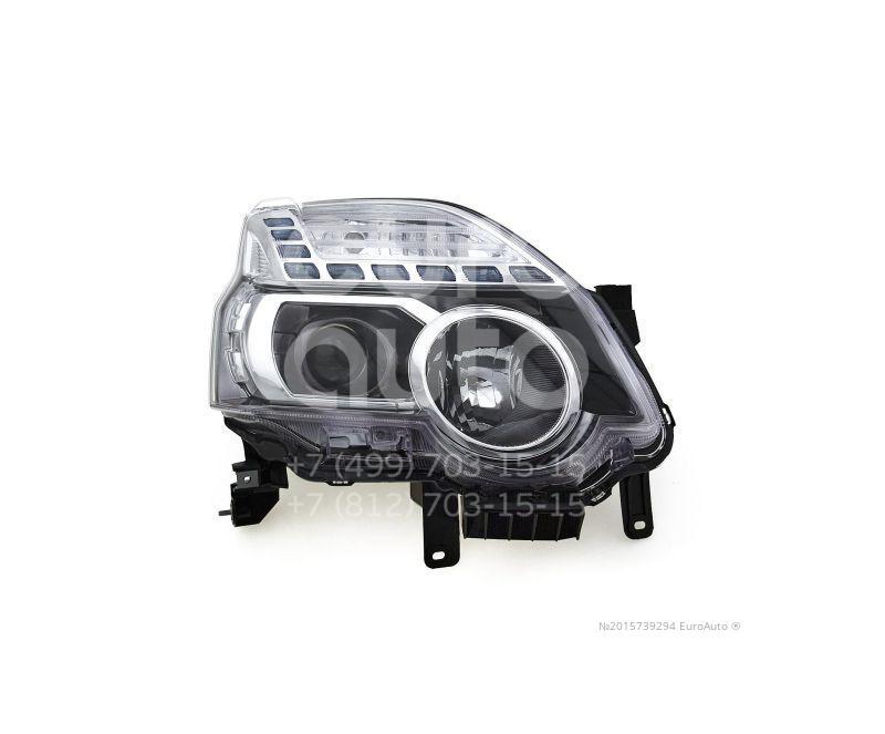 Купить Фара правая Nissan X-Trail (T31) 2007-2014; (215-11F1R-LDEM7)