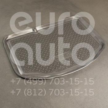 Купить Коврик багажника Citroen C3 2002-2009; (NPL-P-14-13)