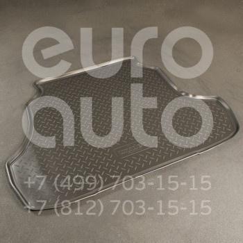 Купить Коврик багажника Chery Bonus (A13) 2011-2014; (NPL-P-11-03)
