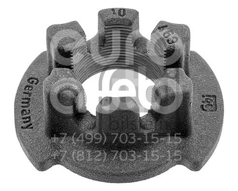 Купить Гайка задней ступицы BPW ECO -1996; (10469)
