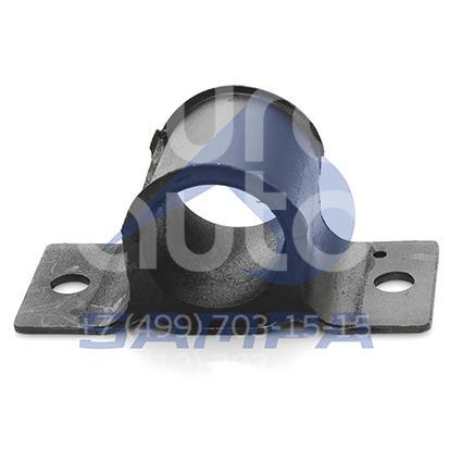 Купить Втулка (с/блок) заднего стабилизатора Volvo TRUCK FL6 1985-1998; (030.102)