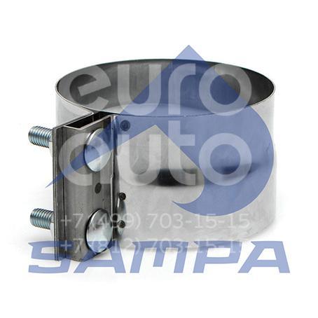 Купить Хомут глушителя Volvo TRUCK F10 1977-1994; (030.444)