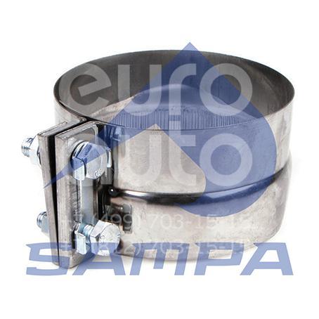 Купить Хомут глушителя Volvo TRUCK FH12 2000-2008; (030.445)