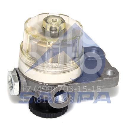 Купить Насос подкачки Mercedes Benz TRUCK ACTROS I 1996-2002; (200.221)