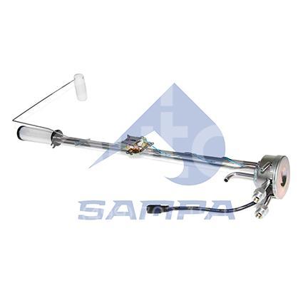 Купить Топливозаборник Scania 4 P series 1995-2007; (041.449)