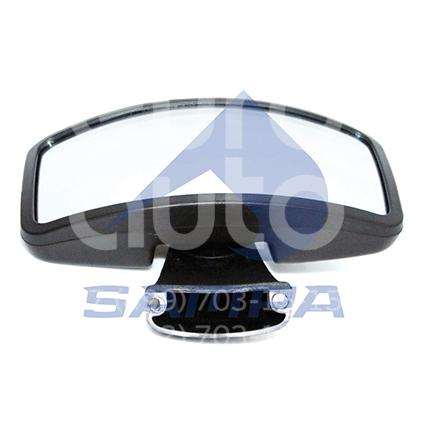 Купить Зеркало дополнительное Mercedes Benz TRUCK ACTROS I 1996-2002; (201.193)
