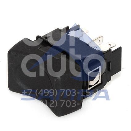 Кнопка стеклоподъемника Scania 3 T series 1988-1997; (042.204)