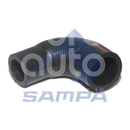 Купить Патрубок Scania 4 P series 1995-2007; (042.256)