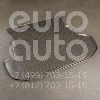 Купить Коврик багажника Mercedes Benz W211 E-Klasse 2002-2009; (NPL-P-56-50)