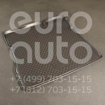 Купить Коврик багажника Nissan Terrano III (D10) 2014-; (NPL-P-69-04)