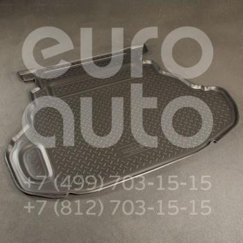 Купить Коврик багажника Toyota Camry V50 2011-; (NPL-P-88-07)