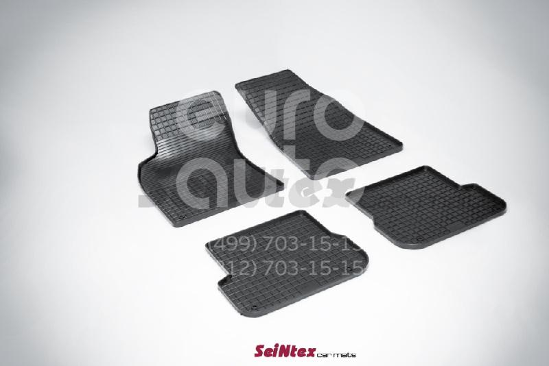 Купить К-кт ковриков салона Audi A6 [C6, 4F] 2004-2011; (00814)