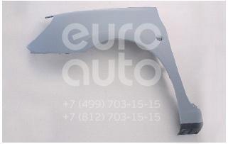 Купить Крыло переднее левое Peugeot 307 2001-2008; (PG01001AL)