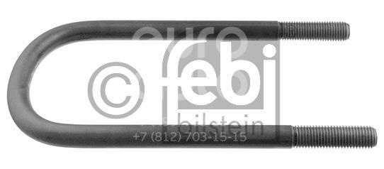 Купить Стремянка задней рессоры BPW ECO -1996; (07957)