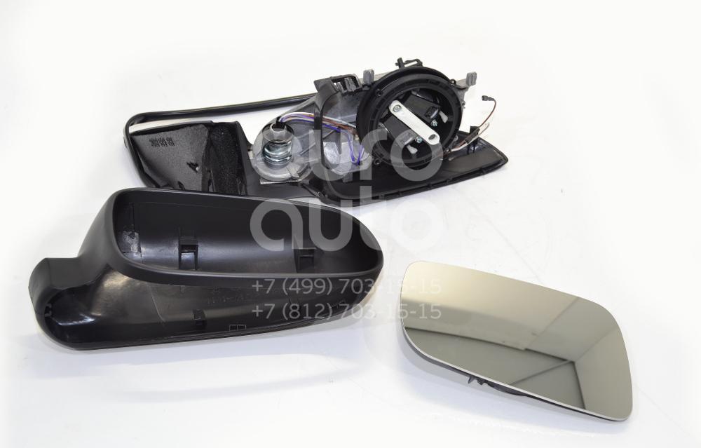 Купить Зеркало правое электрическое VW Passat [B5] 1996-2000; (6142116)