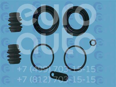 Р/к переднего суппорта для Hyundai Santa Fe (CM) 2006-2012 - Фото №1