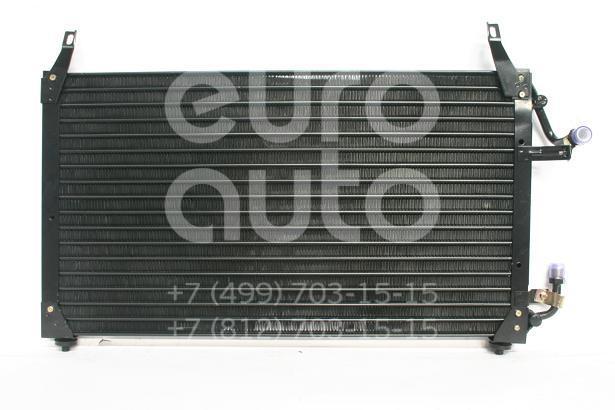 Купить Радиатор кондиционера (конденсер) Daewoo Nexia 1995-2016; (104424L)