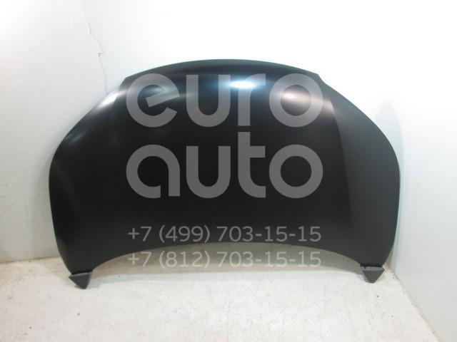 Купить Капот Honda CR-V 2012-; (HD6710150-0000)